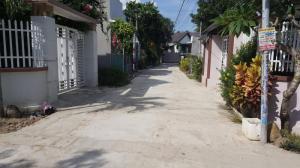 Đất thổ cư hẻm đường Cầu Dứa Phú Nông Nha Trang