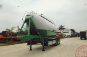 Bán Mooc Xi téc – Chở xi măng rời DOOSUNG 32,7 tấn 31 khối. Giá 645Tr. NEW 100%