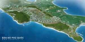 Dự án mới thuộc khu Dương Đông mở rộng, chiết khấu 16%, cam kết sinh lời 25%