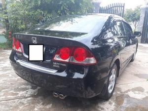 Bán ôtô civic 1.8 MT 2007 xe gia đình chính chủ bán