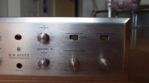 Ampli Scott 222C huyền thoại về từ USA!