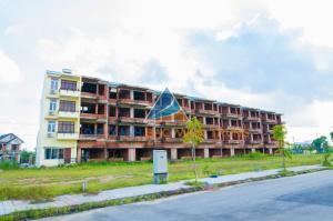 Nhà thông minh 2 tầng ở Huế Green city, Phú Thượng