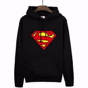 Áo khoác nỉ Superman