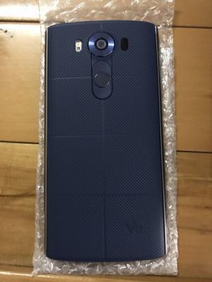 LG V10 phiên bản 1 sim Ram 4GB Rom 64GB máy 99%