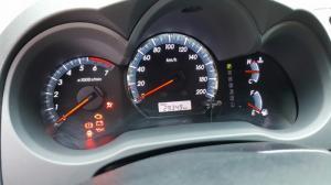 Bán Toyota Fortuner 2.7V máy xăng số tự động 2014 biển Sài Gòn mới 90%