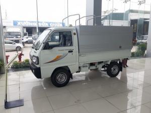 xe tải 9 tạ Thaco Towner 800 tại Hải Phòng