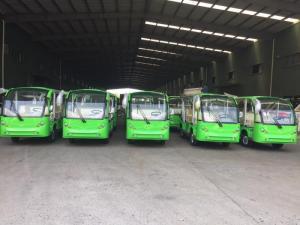 Xe điện giá tốt, xe điện du lịch, xe điện kiểu bus