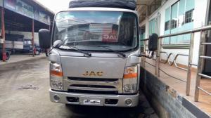 Giá xe tải 1.9 tấn/ 1 tấn 9 JAC máy ISUZU thùng dài 4m380 đời 2017 | Đại lý xe tải trả góp toàn quốc