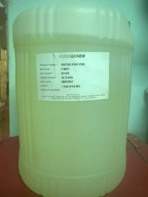 Cần bán High Fructose Corn Syrup F55B ( Syrup Bắp)