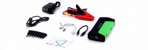 Vượt trội hơn so với các thiết bị sạc di động hiện có trên thị trường, Starter  Epower có thêm tính năng đặc biệt là có thể đề nổ các động cơ ôtô, tàu thuyền, xe máy, canô… khi ắc quy yếu hoặc hết điện và sạc nguồn các loại thiết bị điện tử như máy ảnh, máy chơi game; dự phòng cho cửa cuốn trong sự cố mất điện; đèn phát sáng, phát tín hiệu SOS đến 40 giờ, cấp nguồn trực tiếp cho Máy tính xách tay, Camera an ninh (trên 3 giờ).