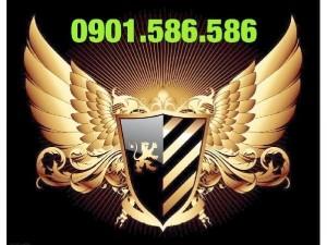 Sim Taxi vip mobifone 585.586