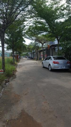 Bán đất 2 mặt tiền đường nhựa đẹp, xã An Phước, Long Thành, Đồng Nai