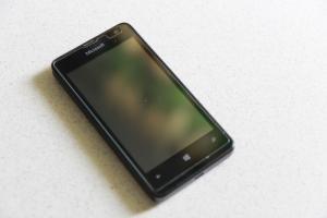 Bán gấp Lumia 430