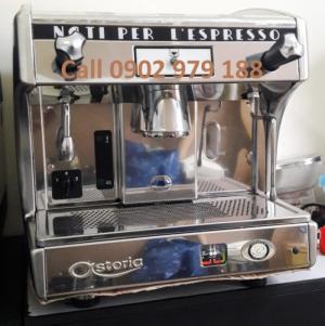 Thanh lý máy pha cà phê ASTORIA tại HCM.