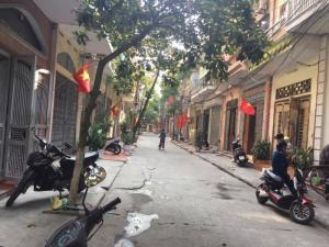 Bán gấp nhà 2 tầng Phố Bùi Thị Xuân ngõ 2 ô tô tránh nhau chỉ 3 tỷ