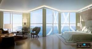 căn hộ cao cấp gần dduwong lê độ sát chợ,biển,90m2