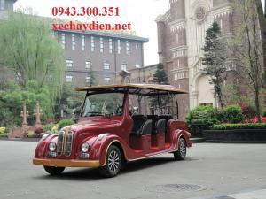 Xe điện du lịch giá tốt, giá rẻ, giá cạnh tranh tại Hà Nội