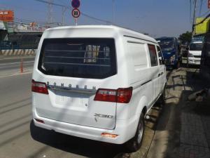Xe DongBen thùng dài giá hấp dẫn