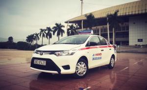 Taxi Group tuyển lái xe Sân Bay Nội Bài