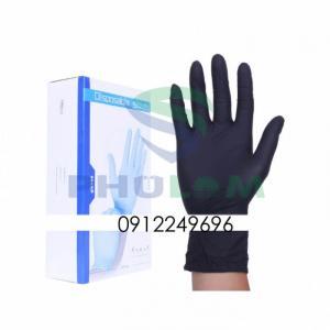 Găng tay cao su y tế không bột