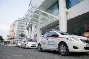 Tuyển Lái Xe Hãng Taxi Group Làm Tại Hà Nội Và Sb Nội Bài.