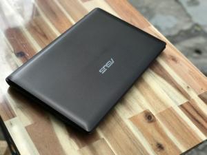 Laptop Asus K53SC, i5 2430M 4G 500G Vga Nvida GT520MX đẹp zin 100% Giá rẻ