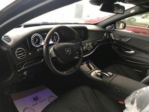 bán S500 maybach nhập khẩu mới 100% giao xe ngay