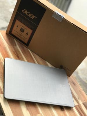Laptop Acer F5-573G, i5 7200U 4G 500G Full HD GT940MX đèn phím Full hộp Còn BH toàn quốc Giá rẻ