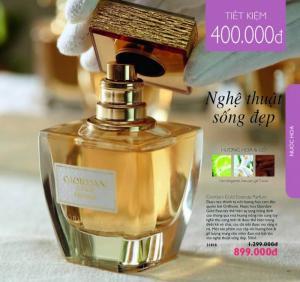 Nước hoa Giordani Gold Essenza Parfum
