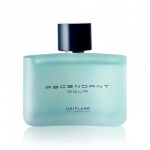 Nước hoa nam Oriflame Ascendant Aqua 30540