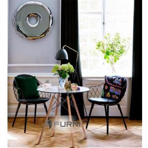 Bộ bàn ghế tiếp khách đẹp cho văn phòng TK DSW07G PINA