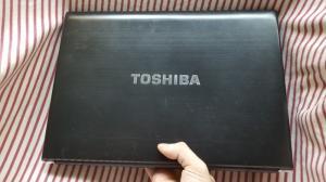 Toshiba Portege R930 - i7 3520M,4G,320G,13,3inch, dvdrw, webcam,finger,bluetooth