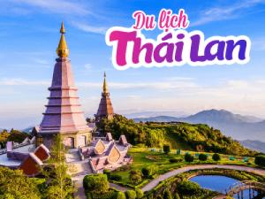 Tour Du Lịch Thái Lan Tết Nguyên Đán