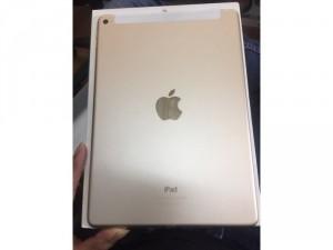 ipad Air 2 gold 128G 4G Wifi