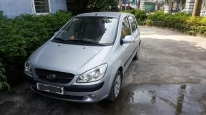 Hyundai Getz, 1.1, 2009