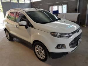 Bán Ford Ecosport số tự động bản Titanium