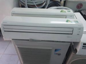 Máy lạnh Daikin 2hp tiết kiệm đến 50% điện năng