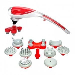 Máy Massage Cầm Tay Dr.Strong 10 Đầu Đa Năng Giảm Nhức Mỏi cho người lớn tuổi - MSN388283