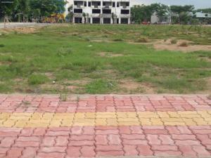 Đất dự án đường Bùi Thanh Khiết, SHR, XDTD, giá 750tr/nền