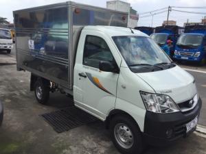 Xe tải Thaco Towner 990 kg máy xăng mới.