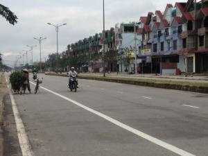 Bán đất nền dự án Hue Green City (KĐT Mỹ Thượng)