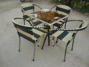 bàn ghế cafe các loại giá rẻ nhất
