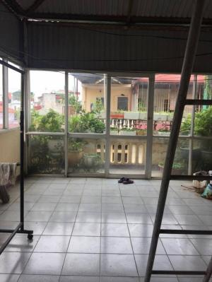 Bán nhà Lê Thanh Nghị 90m2 4 tầng mặt tiền 4m5