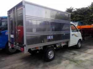 Thaco Towner 990 tải 990kg, thùng kín, đời 2017