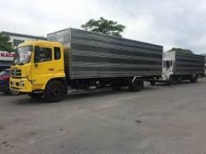 Xe tải Dongfeng 7.8T THÙNG 9.3M
