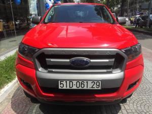 Ford Ranger giá cạnh tranh nhất thị trường...