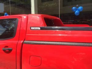 Ford Ranger giá cạnh tranh nhất thị trường 2017