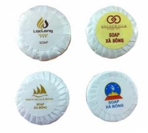 Brandde chuyên cung cấp xà bông dùng một lần cho các hotel, resort, spa