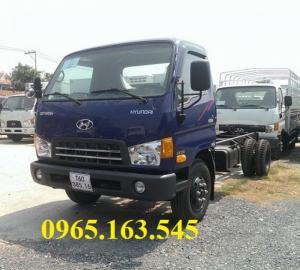 Xe Tải Hyundai Đô Thành 8.25 Tấn