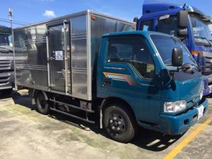 Bán xe tải Kia K165 2,4 tấn.